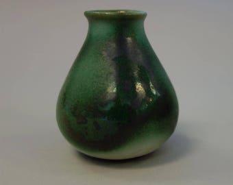 Mid Century Avraham Gofer Pottery Vessel, Israel