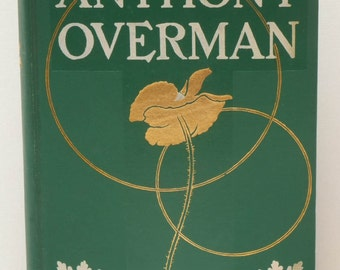 Anthony Overman by Miriam Michelson 1906