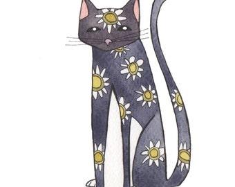 Lorraine the Cat