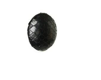 Snakeskin Ring