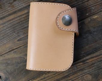 ready to ship,high quality vegetable.hand stitched wallet.India American cent