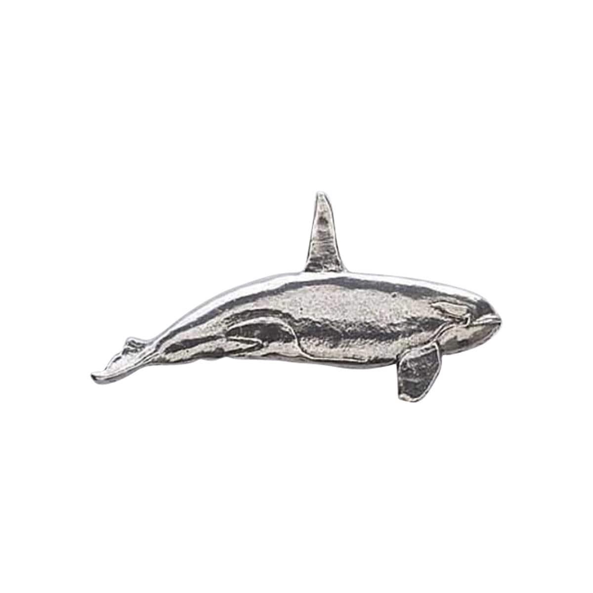 Orca Killer Whale Bull Refrigerator Magnet