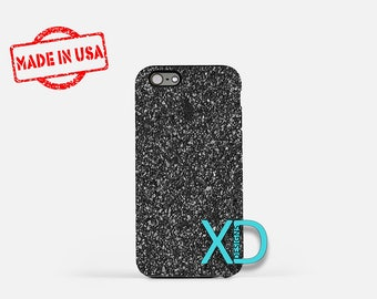 Pavement iPhone Case, Asphalt iPhone Case, Pavement iPhone 8 Case, iPhone 6s Case, iPhone 7 Case, Phone Case, iPhone X Case, SE Case New