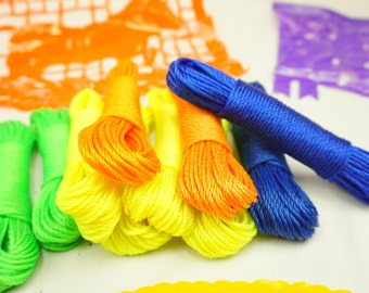 Party Prop Pinata Game Twine | 65ft Rope For Pinata Game | Pinata Game Essentials | Colorful Twine For Pinata Hanging | Pinata Rope