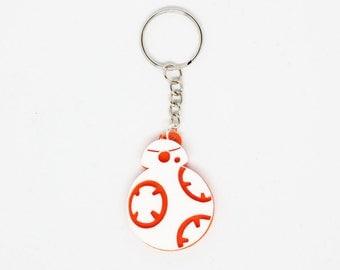 BB8 Keychain
