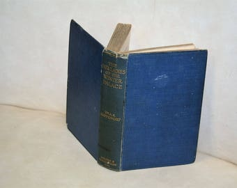 """Vintage 1914 """"The Fair Ladies of the Winter Palace"""" Rappoport!  Russian Court / Great History Book!  314 Pages"""