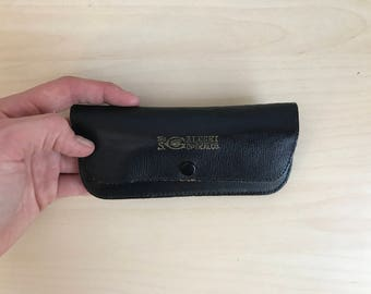 Vintage S. Galeski Optical Co. Eyeglass Case