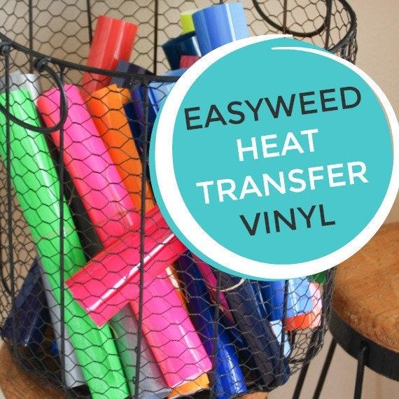 siser easyweed t shirt iron on heat transfer vinyl sheets