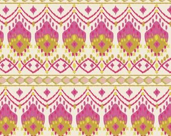 Baby Bedding Crib Bedding - Fuchsia, Gold, Pink, Boho - Baby Blanket, Crib Sheet, Crib Skirt, Changing Pad Cover, Boppy Cover