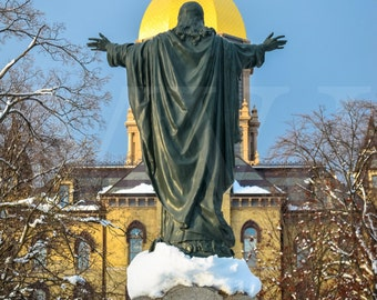 University of Notre Dame - South Bend, IN