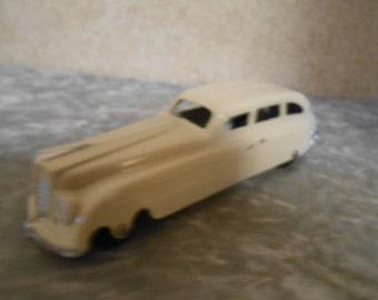 1950's Tootsietoy Stretched Sedan