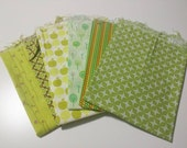 Green Bundle Over 2 Yards DESTASH