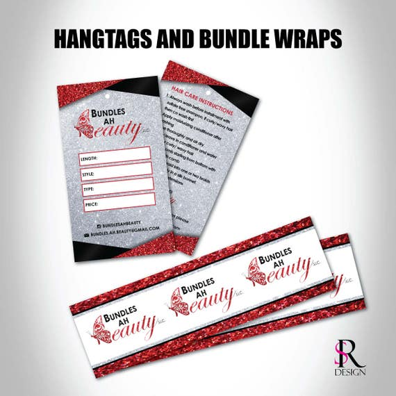 Tag and Bundle Wrap Package