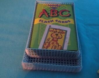 ABC Flash Card Set