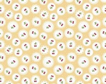 Sew Cherry 2 C5802 -yellow