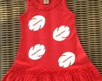 hawaiian shirt, hawaiian dress, flower shirt, flower dress, tropical shirt, tropical dress, hibiscus shirt, hibiscus dress, any color combos