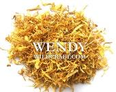 Calendula Marigold Flower Petals
