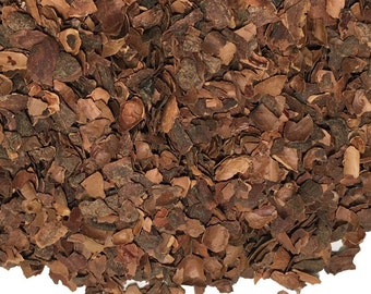 Organic Cacao Essence  Loose Leaf - 4 oz