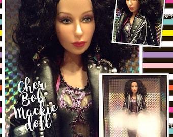 Cher Bob Mackie doll