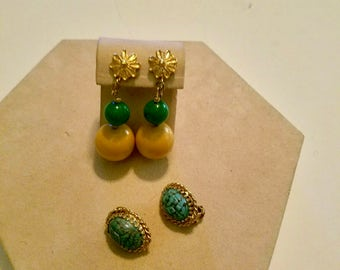 Just reduced Hobe earring collection