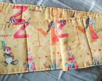 Crib + cot + gift + baptism + birth +