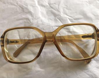 Christian Dior Monsieur Eye Glasses Vintage for Men / ladies Eyewear //Eyeglasses