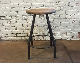 Bar stools, barstools, restaurant seating,  industrial bar stool, Kitchen bar Stools - rustic bar stools- Counter Stools