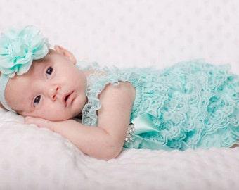 Headband/Headband/Flower Girl Headband/Baby Headband/Infant Headband/Newborn Headband/Toddler Headband/Girls Headband/Photo Prop