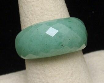 Jade Ring Vintage