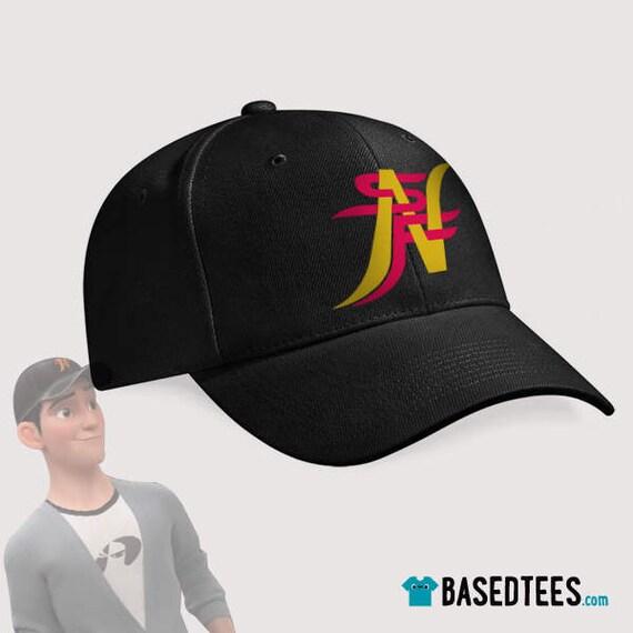 Tadashi Sanfransokyo Cap