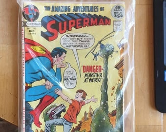 Vintage Comic Books dual pack