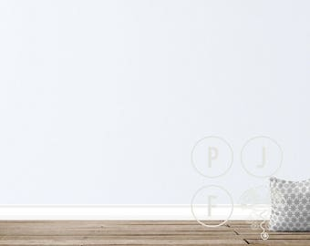blank wall mockup, white wall mockup, styled room, interior room, cushion
