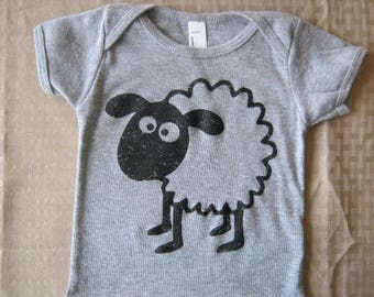 Wrap your little one in custom Sheep baby clothes. Cozy comfort at Zazzle! Personalized baby clothes for your bundle of joy. Choose from huge ranges of designs today!