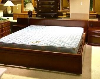Hulsta Mid Century Complete Bedroom Set- REDUCED