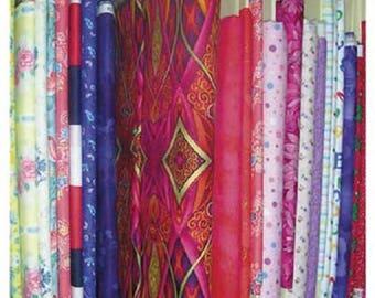 LARGE Fabric Organizer Set