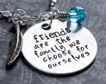 Best Friends Necklace, Gifts For Her, Gifts For Friends, Custom Jewelry, Friends Jewelry, Gifts For Friends, Presents For Friends