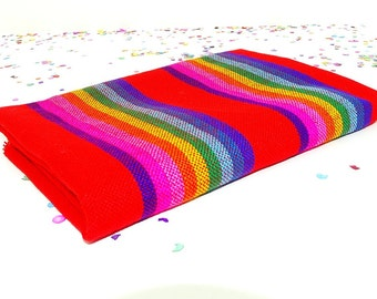 Mexican Party Themed, Cinco de Mayo Party Decorations, Fiesta Engagement Party, Taco Tuesday Decorations, Tela Mexicana, Serape fabric.