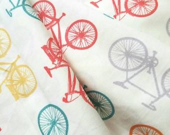 Just For Fun - Bike It- Birch Organic Fabrics