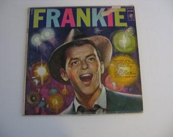 Frank Sinatra - Frankie - Circa 1955