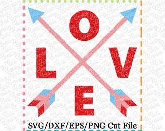 Love SVG Cutting File, valentine svg, valentines cut file, love cut file, love cutting file, valentine love cut file, love svg
