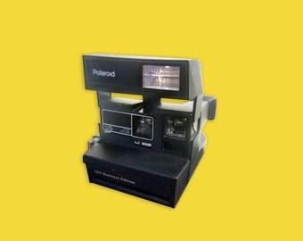 Polaroid Camera 600 Business Edition Auto Focus Instant Camera, Rare, Vintage, Unique