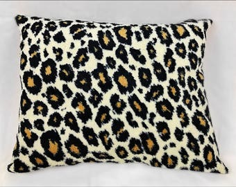 For the Travel Animal, Ultra-Cuddle Fleece, Travel-sized Pillowcase