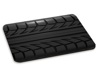 Tyre Tire Tread PC Computer Mouse Mat Pad