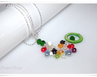 Necklace Florence necklace for women