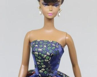 Barbie doll clothes, Silkstone Barbie, Silkstone Barbie doll, Barbie clothes, Repro Barbie, Vintage Barbie