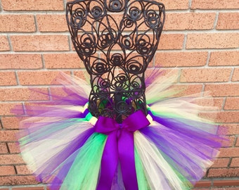 Adult and teen tutus