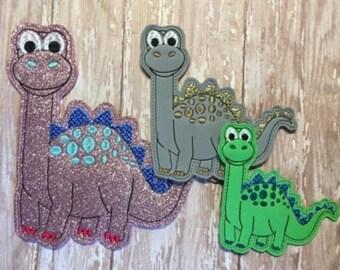 Dinosaur,Dino,Garden Stakes,Lawn decor,Outdoor garden Stake,Garden Decor,Outdoor Decoration,Flower Pot Decor