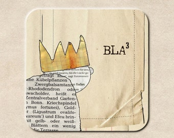 Magnet: Bla bla bla