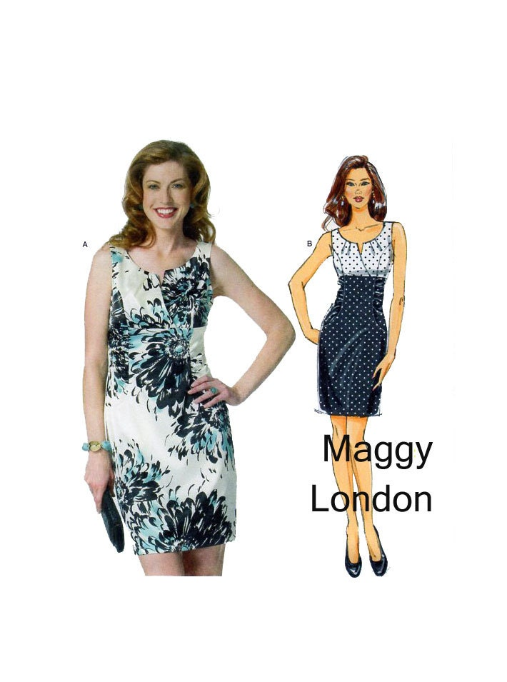 Find little packages of big style in Maggy London's petite section for perfectly proportioned looks. Shop by color for bold brights and jewel tones or shop the Under $ section for super pricing on day and evening styles. Outfit yourself with Maggy London coupons and save on .