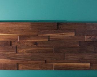 Wall Headboard wall mount headboard | etsy